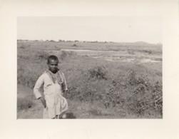 Ethiopia - Native Boy - Ethiopia
