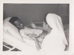 Ethiopia - Scene From The Hospital - Ethiopia
