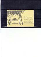 Suomi Finland / Booklet - Architecture