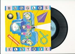 """BUGGLES """" ELSTREE """" Disque ISLAND 1980  TRES BON ETAT - Rock"""