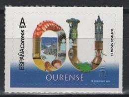 Spain (2019) - Set -   /  Ourense - Tourism - Food - Wine - Cathedral - Vakantie & Toerisme