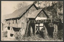 Slovenia------Kropa------old Postcard - Slovenia
