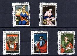 Serie Nº 926/30 Luxemburgo - Luxemburgo