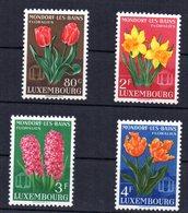 Serie Nº 490/3  Luxemburgo - Luxemburgo
