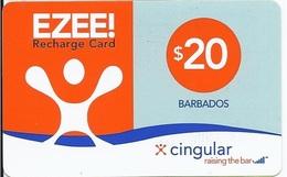 BARBADOS - EZEE - Barbades