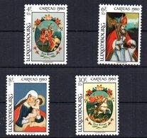 Serie Nº 968/71  Luxemburgo - Luxemburgo