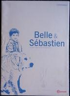 Belle Et Sébastien ( Série TV Originale ) - Intégrale 3 Saisons / 39 épisodes - Remastérisé . - Séries Et Programmes TV