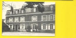LE PERCHAY Rare La Villa (Séyès Bénard) Val D'Oise (95) - France