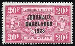 * Série Complète. 19 Valeurs. SUP.(cote : 150) - Belgique