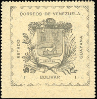 * Série De 7 Valeurs Dont 86 Neuf Et Obl. SUP.(cote : 423) - Venezuela