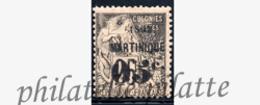 -Martinique  27** - Martinique (1886-1947)