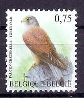 BELGIE * Buzin * Nr 3609 * Postfris Xx * FLUOR  PAPIER - 1985-.. Birds (Buzin)