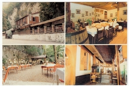 RISTORANTE - LA BAITA - INDUNO OLONA - VARESE - Vedi Retro - Hotels & Restaurants