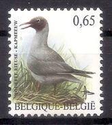 BELGIE * Buzin * Nr 3268 * Postfris Xx * HELDER FLUOR  PAPIER - 1985-.. Birds (Buzin)