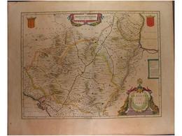 SPAIN. OLD DOCUMENTS - Spain