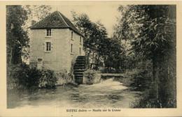 RUFFEC(MOULIN) - Frankreich