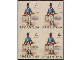 ARGENTINA - Argentina