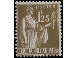 FRANCE - Sin Clasificación