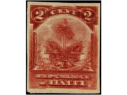 HAITI - Haití