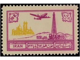 IRAN - Irán