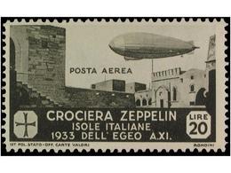 EGEO - Egeo