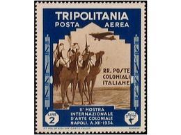 TRIPOLITANIA - Tripolitania