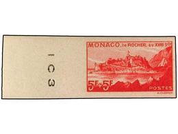 MONACO - Mónaco