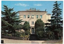 EDEN TUSCOLANO - HOTEL, RISTORANTE, BAR - FRASCATI - ROMA - Vedi Retro - Hotels & Restaurants