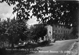 """PASSO DELLA COLLINA HOTEL RESTAURANT PENSION """"LA COLLINA"""" - Italie"""