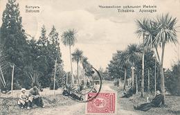 BATOUM - TCHAKWA - APANAGES - Géorgie
