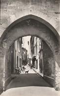 Alpes De Haute Provence : MANOSQUE : Rue Grande ( C.p.s.m. - Photo Vérit. ) - Manosque