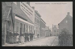 RUDDERVOORDE  VLAMINGSTRAAT - Oostkamp