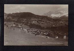 Suisse / Villars / Chesières Et Les Diablerets - VD Vaud