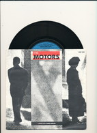 "THE MOTORS  "" LOVE AND LONELINESS "" Disque VIRGIN 1980   TRES BON ETAT - Rock"
