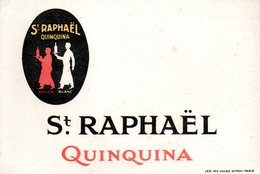 Buvard St Raphael Quinquina - Liqueur & Bière