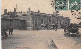 MANTES - La Gare - Mantes La Ville