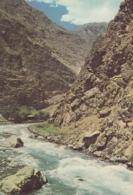 Pakistan - The River Swat - Pakistan