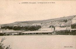 (105) CPA  Cumieres  Bateau Lavoir   (Bon état) - Autres Communes