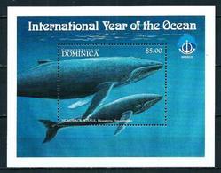 Dominica Nº HB-359 Nuevo - Dominica (1978-...)