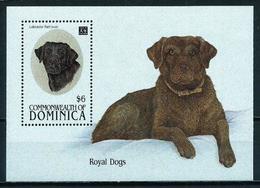 Dominica Nº HB-271 Nuevo - Dominica (1978-...)