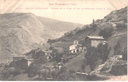 AD ANDORRE - Labouche 1014 - Hameau De La Mare De Deu De Meritxell - 1540 M - Belle - Andorra