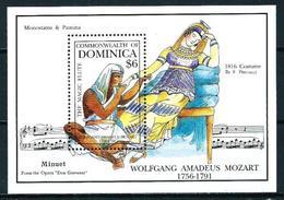 Dominica Nº HB-221 Nuevo - Dominica (1978-...)