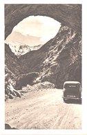 AD ANDORRE - 12 - Carretera De La Massana - Els Tunels - Cotxe - Animée - Belle - Andorra