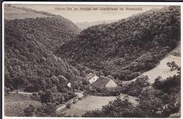 ALLEMAGNE - Hoxmühle Im Hoxtal Bei Walfriede Im Soonwald - Germany