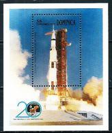 Dominica Nº HB-154 Nuevo - Dominica (1978-...)