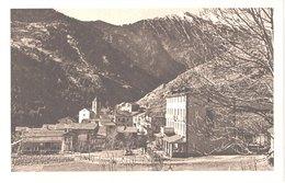 AD ANDORRE - 7 - Vista General D'ORDINO  - Belle - Andorra
