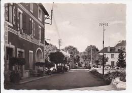 CPSM 12 SAINT ROME DE CERNON Avenue De Millau - Other Municipalities