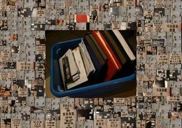 France - Collection En Albums + Vrac Et Pochettes - Neufs * Et Oblitérés - 8 Kg !!! - Plus De 200 Photos - Stamps