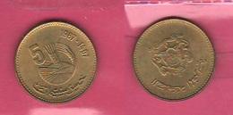 5 Santinat 1987 FAO Marocco - Marocco