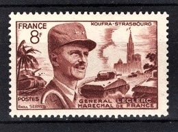 FRANCE 1953 -  Y.T. N° 942 - NEUF** - France
